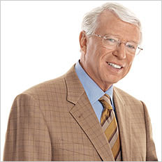 Neil Clark Warren, founder of E-Harmony