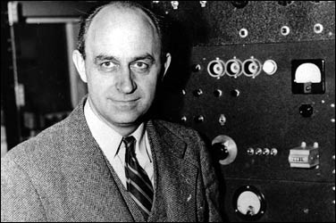 Hatred, xenophobia, and anti-semitism sent Enrico Fermi to US
