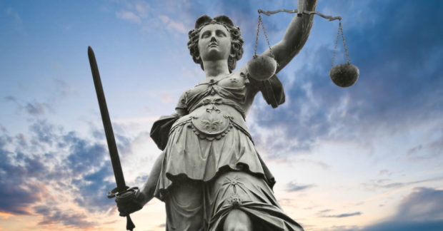 Justice is an inconvenient goal