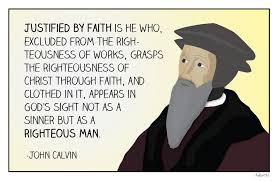 What? Read John Calvin in today's world?
