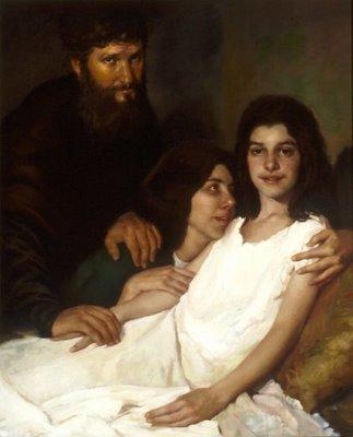 Parent's joy - Jesus heals, reunites, brings about new life
