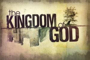 Focus of Jesus' Kingship is Today