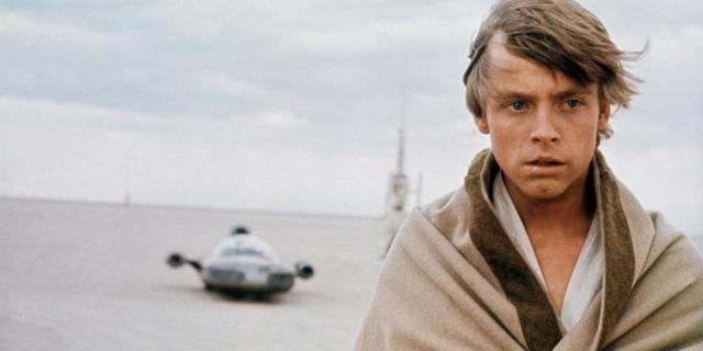 Mary faces the same odds as Luke Skywalker
