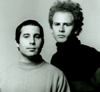 Simon and Garfunkel understand Elijah's experience with God