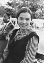 Rosa Parks for President