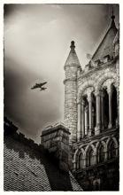 How do you design a better bomber, or a better church?