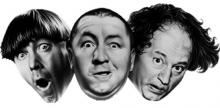 The Three Stooges remind us not to be ignoramuses