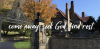 Olmsted Manor Retreat House in Western PA